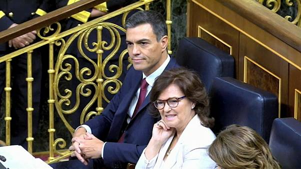 Sánchez decide presentar los Presupuestos pese a la falta de apoyos