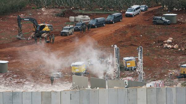 Libanon szerint Izrael vádaskodása nem tényszerű