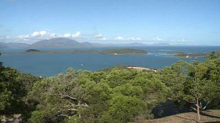 Alerte au tsunami levée en Nouvelle-Calédonie
