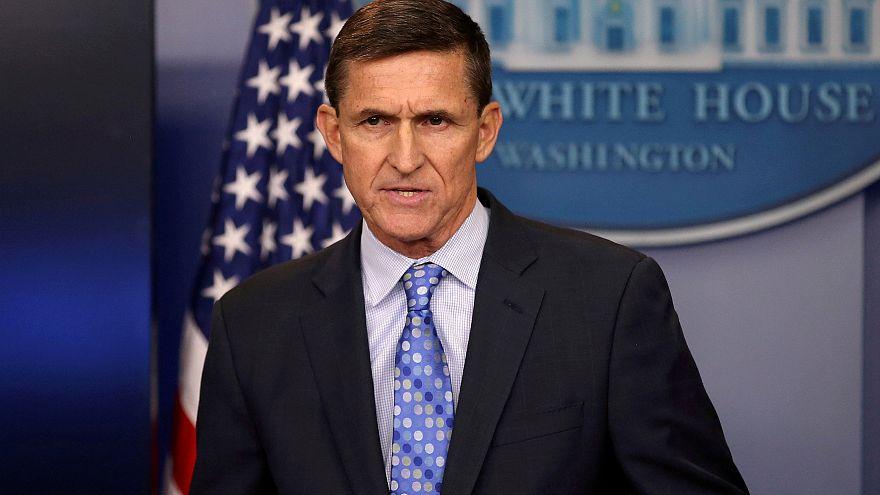 Trump'ın eski danışmanı Flynn Türkiye ile gizli işbirliği ve Gülen konusunda yalan beyanı kabul etti
