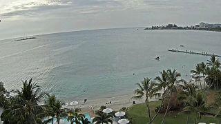 Alerta por tsunami en Nueva Caledonia tras un seísmo de magnitud 7,5