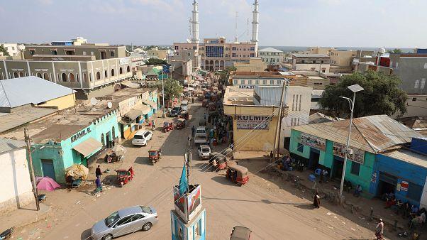 ABD 27 yıl aradan sonra Somali'de diplomatik temsilcilik açtı