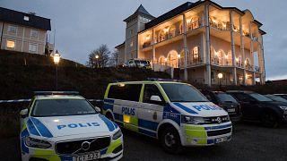 Yemen'de iç savaşın sonlandırılması için taraflar İsveç'te buluşuyor