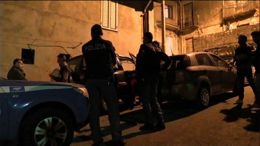 Maxioperazione contro la ndrangheta tra Europa e America Latina: 90 arresti