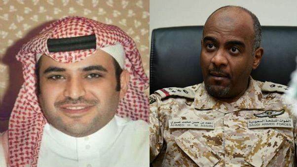 Başsavcılık iki Suudi yetkili için yakalama kararı çıkarttı