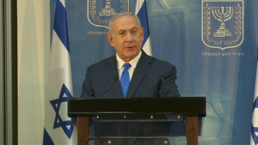Résurgence des tensions à la frontière entre le Liban et Israël