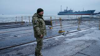 UE discute quotas de pesca para Atlântico Norte