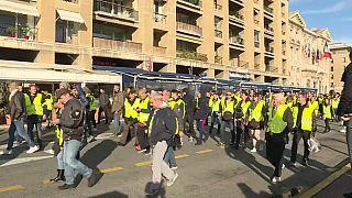 Dai gilets jaunes ai Forconi: a Roma il meeting degli 'arrabbiati' d'Europa