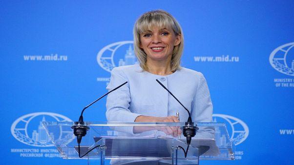 Μόσχα εγκαλεί Λευκωσία για την αμερικανική παρουσία στο νησί