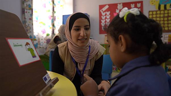 The benefits of inclusive education to the Jordanian economy