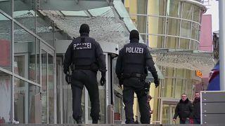 Schlag gegen Mafia: 90 Festnahmen, 4000 Kilo Kokain sichergestellt