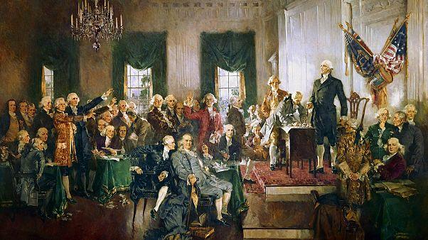 TEST: ¿Cuánto sabes de las constituciones del mundo? Pon a prueba tus conocimientos