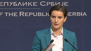 Sırbistan: Kosova'nın düzenli ordu kurması, askeri müdahaleye yol açabilir