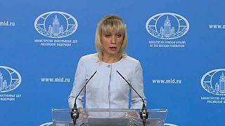 Rusya'dan Kıbrıslı Rumlara ABD ordusu uyarısı: İzin vermeyin