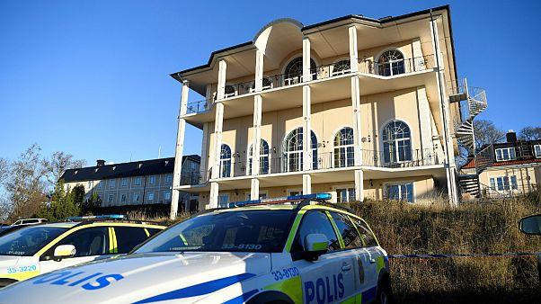 محل انجام مذاکرات صلح یمن در کشور سوئد