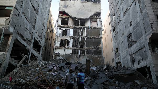 Gaza: humanitarian conditions deteriorate