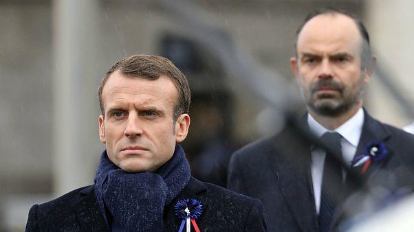 فرانسه؛ دولت افزایش مالیات بر سوخت را به کلی لغو کرد
