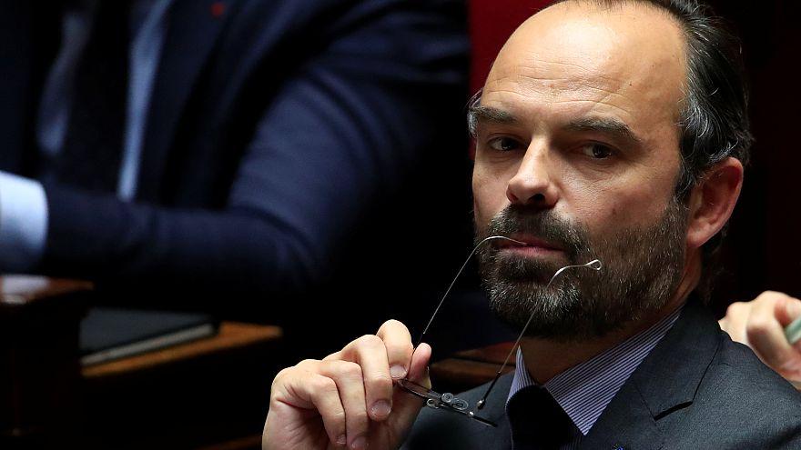 """وزير الداخلية الفرنسي: """"مظاهرات السترات الصفراء باتت الآن تحت السيطرة"""""""