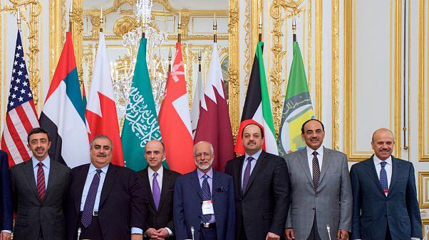 قهر و آشتی قطر با شورای همکاری خلیج فارس