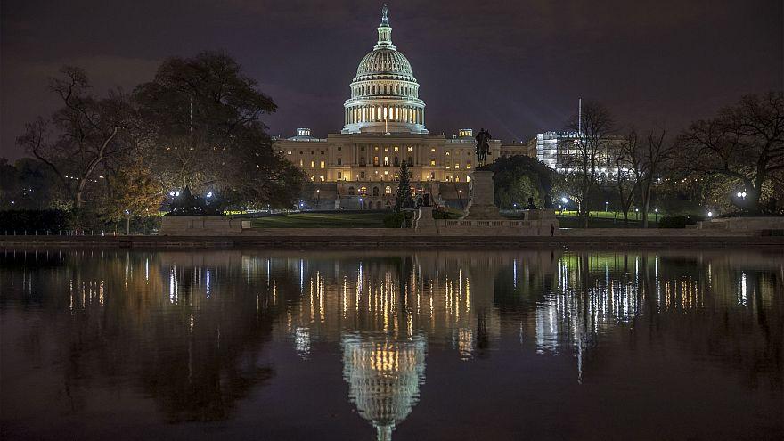'Kaşıkçı cinayetinden Veliaht Prens'i sorumlu tutan' tasarı ABD Senatosu'nda