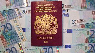 """Великобритания отменяет """"золотые визы"""""""