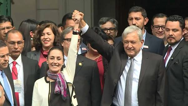 Científica, feminista y de izquierdas, así es la mujer que manda en Ciudad de México
