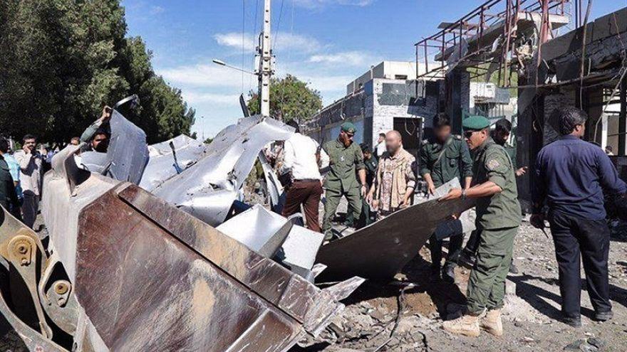 İran'da bombalı saldırı: En az 3 ölü