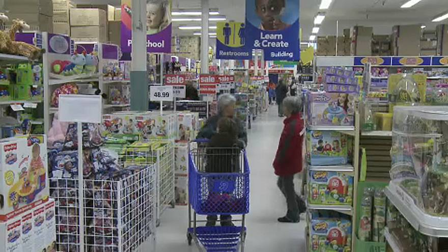 Fogyasztóvédelem: hiányosságok a karácsonyi termékeknél