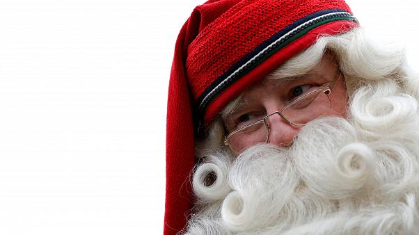 Ο Άγιος Βασίλης υπάρχει