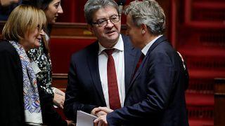 """""""Gilets jaunes"""" : une motion de censure contre le gouvernement français"""
