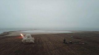 Ucraina: testato missile da crociera che colpisce a 280 km di distanza