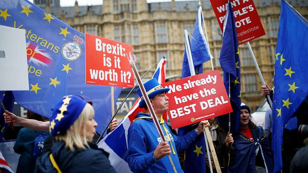 Brexit debate halfway over: What happened on day three?
