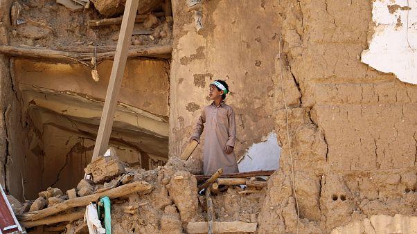 مخالفت دولت آمریکا با قطع کمک به ائتلاف تحت رهبری عربستان در یمن