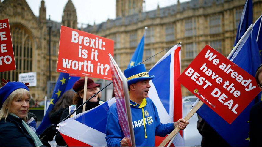 دیوان دادگستری اروپا درباره امکان بازگشت بریتانیا به اتحادیه رای میدهد