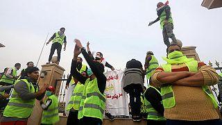 El efecto contagio de los chalecos amarillos: ¿A qué otros países ha llegado el movimiento francés?
