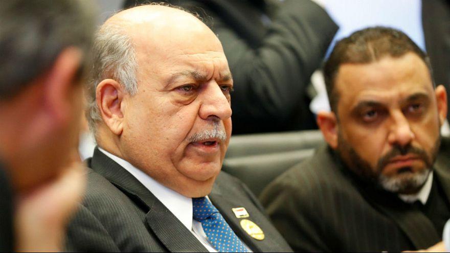 وزیر نفت عراق: برای جایگزین کردن گاز ایران به ۲ سال زمان نیاز داریم