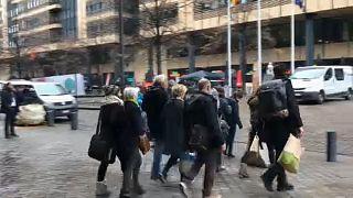 Rilasciati attivisti di Greenpeace in Slovacchia