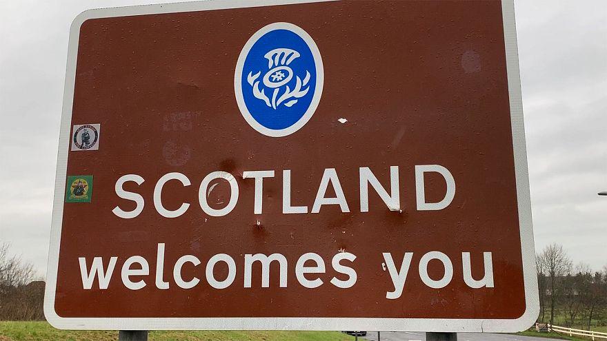 Brexit in Scozia: la paura degli agricoltori e degli scozzesi di seconda generazione