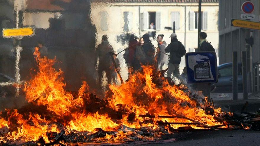 بالرغم من إلغاء رفع الضرائب.. فرنسا تخشى تجدّد أعمال العنف