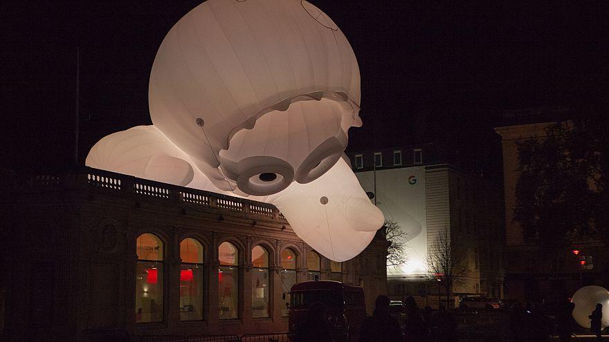"""""""Праздник света"""": главные вопросы об одном из самых больших световых шоу в мире"""
