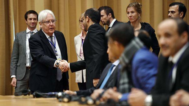 Yemen toplantısı İsveç'in Rimbo kentinde başladı