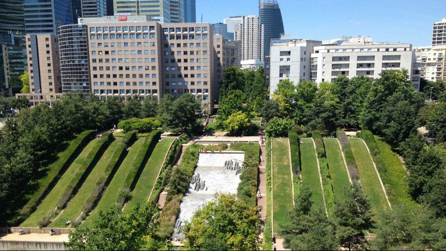 ترفندهای مدیریت منابع آب در ساختمانها و فضای سبز