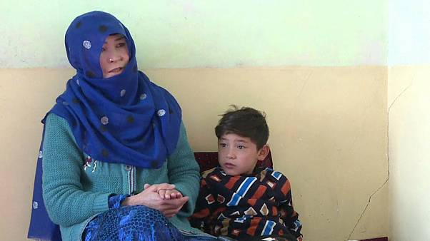 Le petit Messi afghan menacé