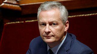 عزم فرانسه برای اخذ مالیات از غولهای دیجیتال