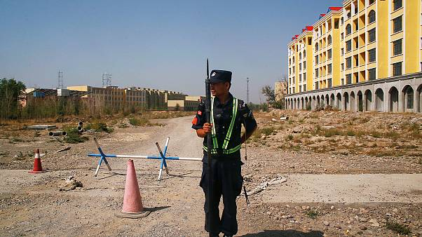 Çin, 2 milyona yakın Uygur Türkünü kamplara yerleştirdi