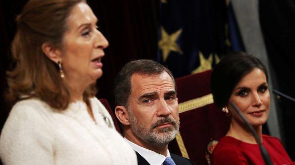 La Constitución española cumple 40 años: ¿Ha quedado obsoleta? | Opinión