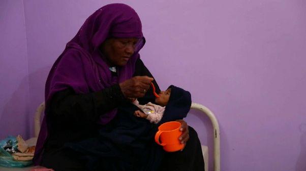 Yemen'de açlık tehlikesi büyüyor: 20 milyon kişi tehdit altında