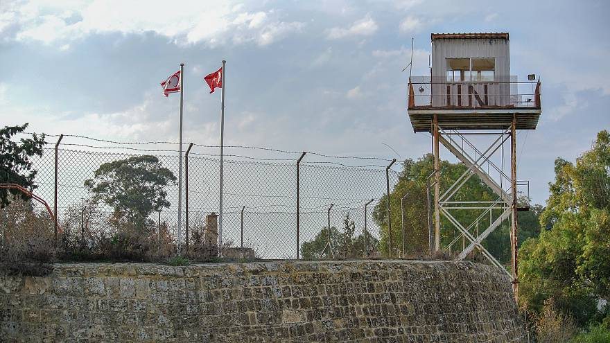 Video   Kıbrıslı Türkler çözümü arıyor: Barış için son şans mı?