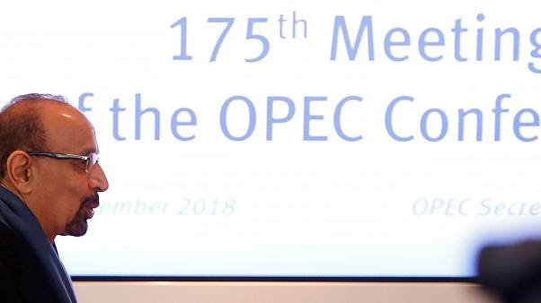 انتهاء اجتماع أوبك بالاتفاق المبدئي على خفض إنتاج النفط وانتظار موقف روسيا