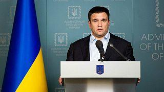 درخواست اوکراین از جامعه جهانی برای پاسخی سریع و قاطع به اقدامات روسیه